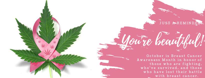 Breast Cancer and Medical Marijuana