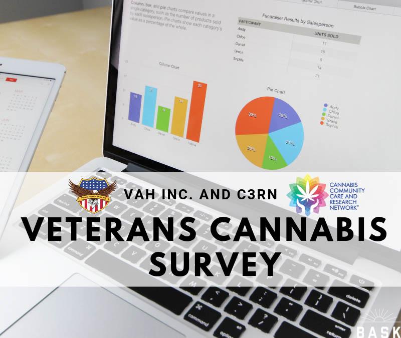 Veterans Cannabis Research Survey