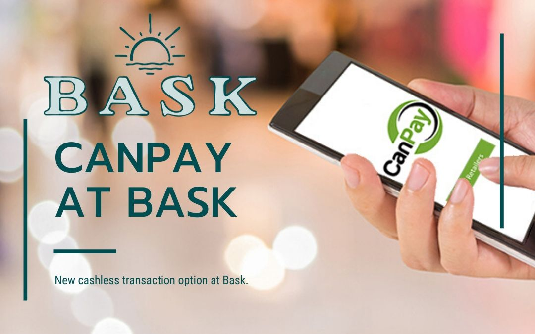 CanPay at Bask
